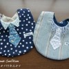 大橋 2月8記事目 ハンドメイド関連1 洋服のような手作りスタイが大人気!! 衿つきでおしゃれな仕上がりに♪