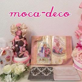 moca-deco(埼玉・所沢)